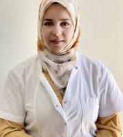 Dr. Boudouma Mama
