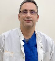 Dr. Haouat Said