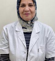 Dr. Meguenni Malika