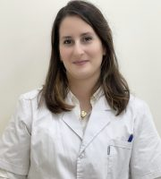 Dr. Mokdad Karima